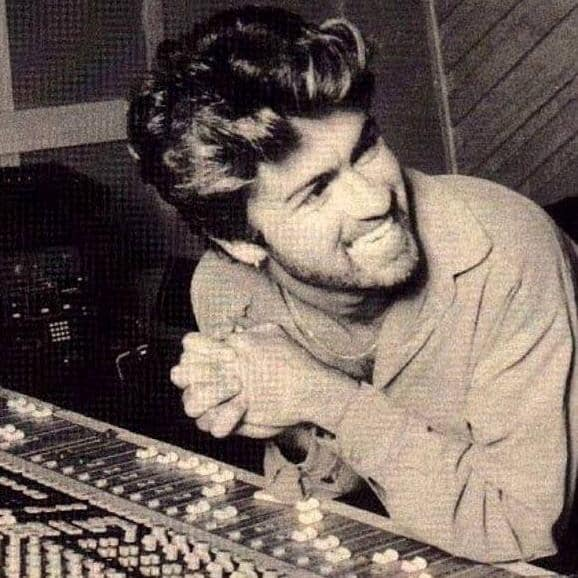 On this day in 1963, Pop icon George Michael was born