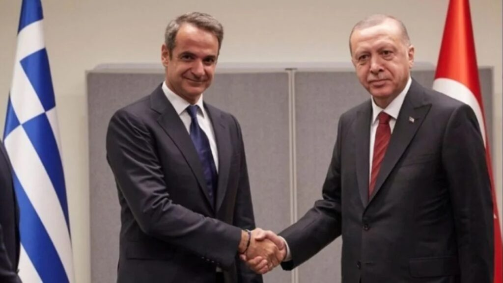 Greek-Turkish communications have reopened but how far will they go? 2