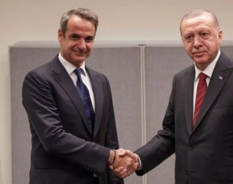 Greek-Turkish communications have reopened but how far will they go? 10