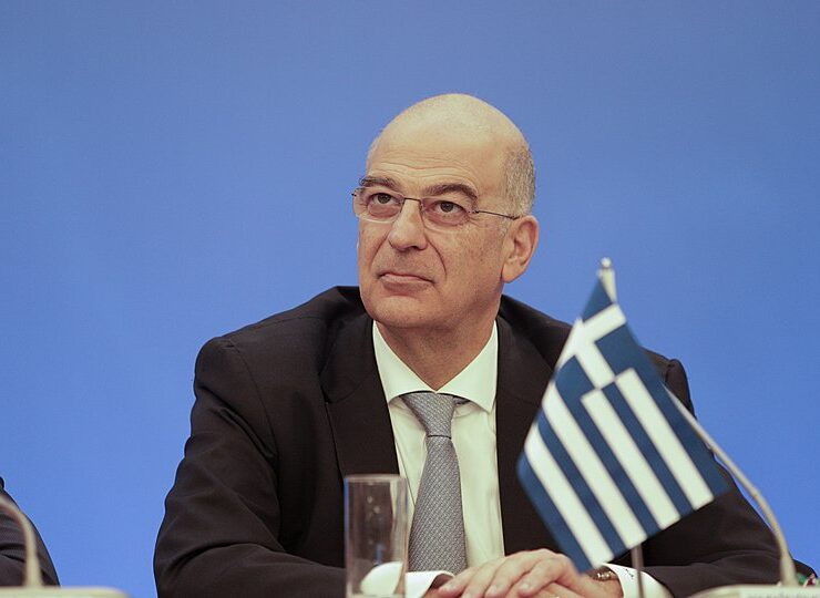 Greek FM: We will defend Greece from any aggression as outlined by the constitution (VIDEO) 20