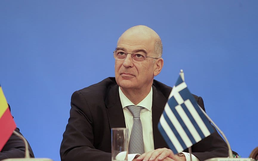 Greek FM: We will defend Greece from any aggression as outlined by the constitution (VIDEO) 2