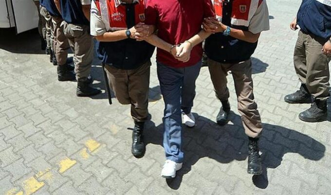 Turkey arrests 191 of their own military personnel on charges of being Gülenists 4