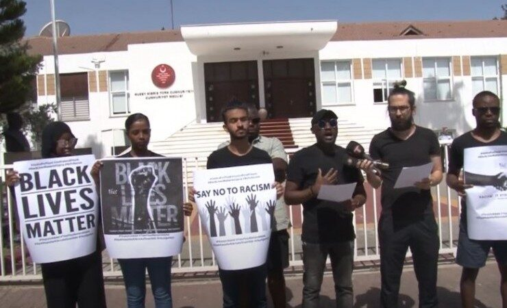 African students in occupied northern Cyprus highlight Turkish racism (VIDEO) 19