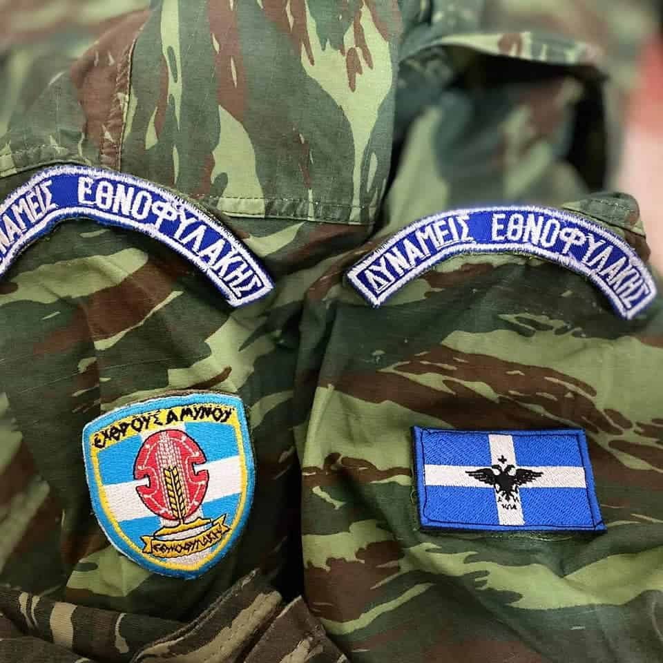 Albanian media fears that Greece is going to liberate Northern Epirus 8