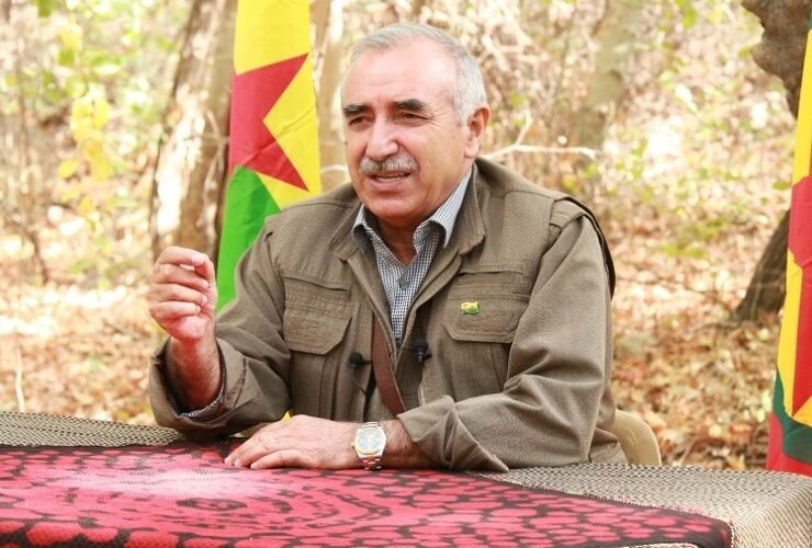 Kurdish rebel leader: Don't holiday in Turkey, it's a war zone and your safety is not guaranteed 8