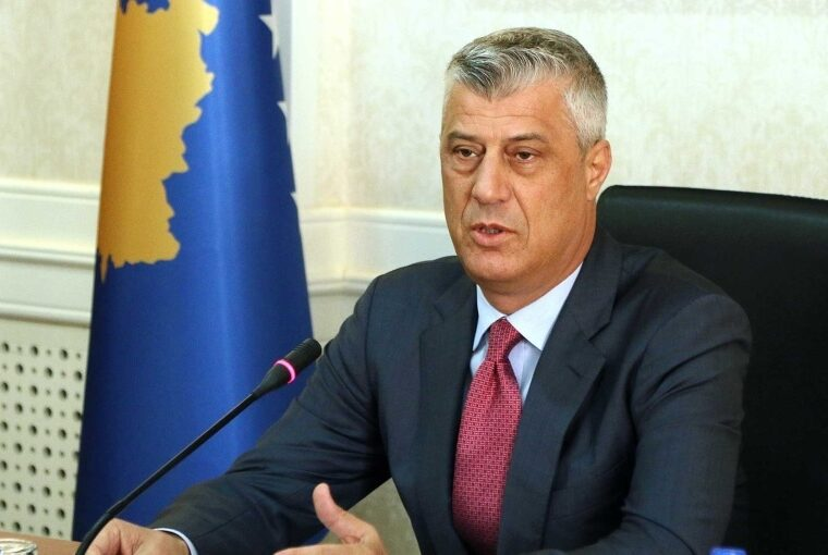 Сriminal roots of so-called independent Kosovo further exposed by Thaçi's indictment in The Hague 14