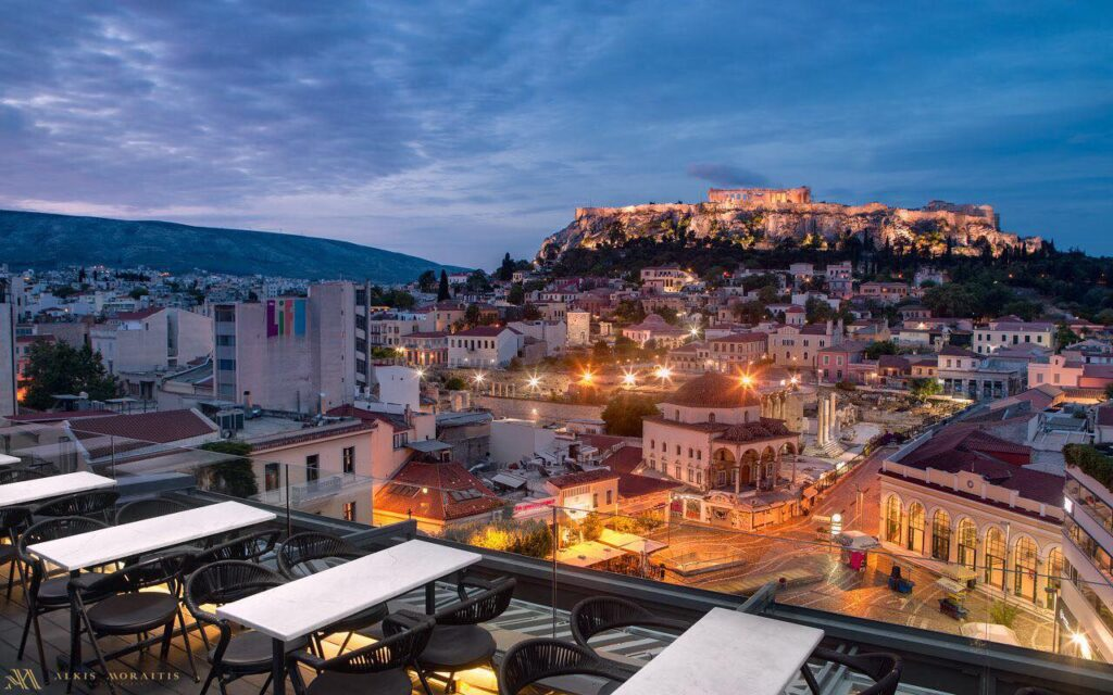 Greece is the ultimate summer destination