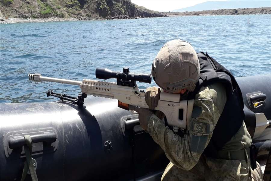 Turkey conducts exercises on 'how to invade Greek islands' (PHOTOS) 17