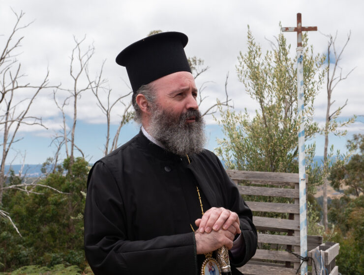 A message from His Eminence Archbishop Makarios on International Day Against Drugs