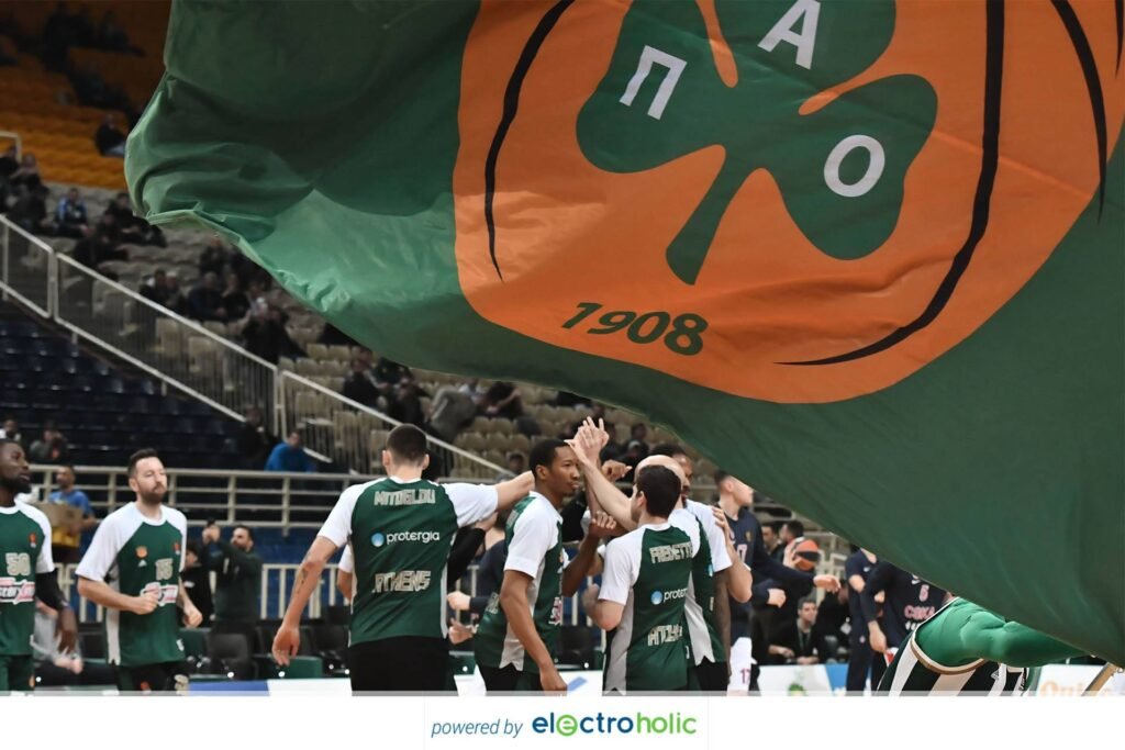 Panathinaikos will remain in the EuroLeague