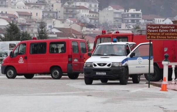 Lockdown extended for the village in Xanthi