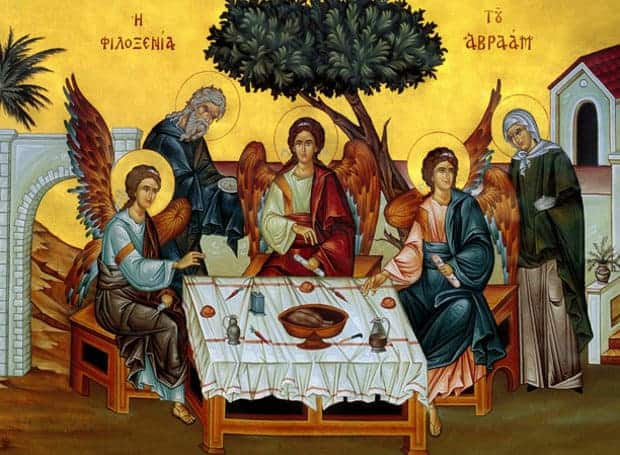 Monday of the Holy Spirit - National Holiday in Greece 1