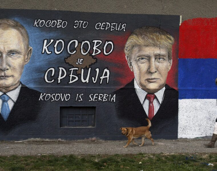 U.S. is pushing for a new provocation against Serbia over the Kosovo issue 19