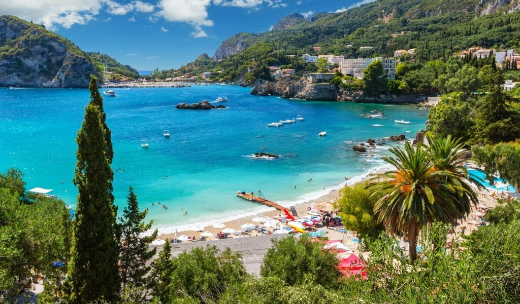 Greece opens to tourism on May 15 1
