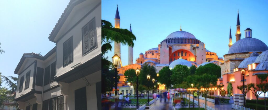 Atatürk's house in Thessaloniki needs to become a Greek Genocide museum 4