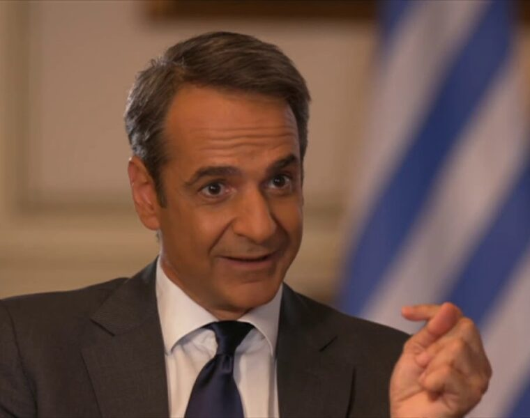 Greece will spare no effort in solving Cyprus issue 10