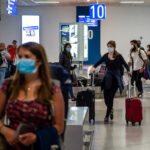 COVID-19 travel restrictions for entering Greece are extended 3