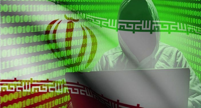 Greek Navy personnel doxxed by Iranian hackers 8