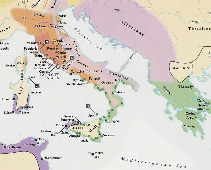 """Dua Lipa dreams of Corfu and Southern Epirus being controlled by """"indigenous Albanians"""" 7"""