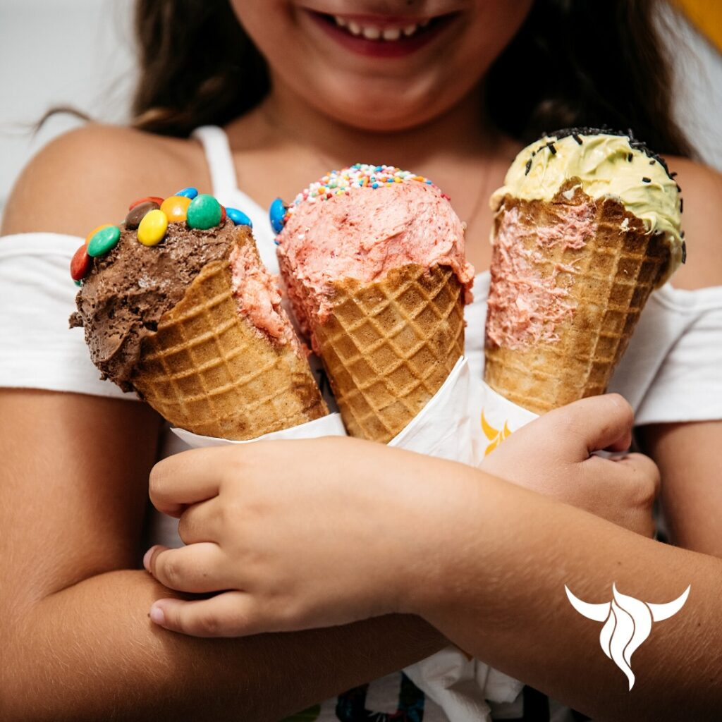 7 of the best ice-cream and gelato spots in Athens