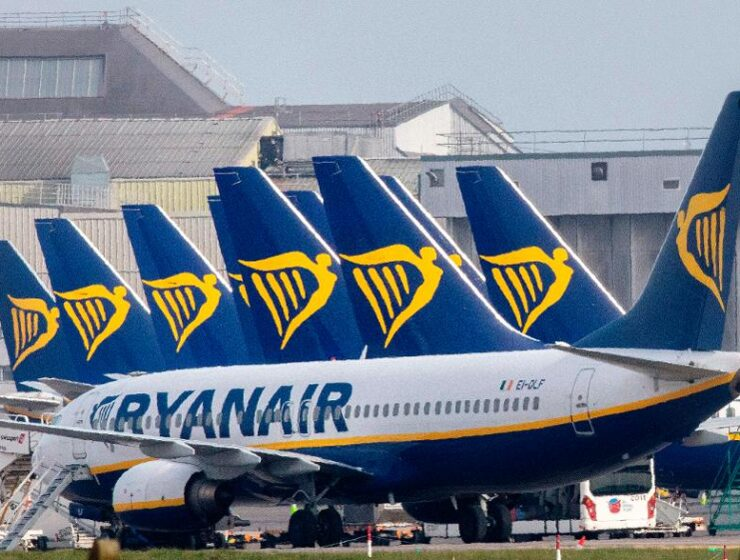 Ryanair launches sale for flights, as cheap as €19.99 to Athens 3