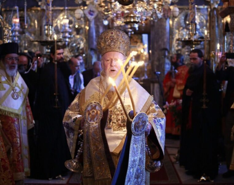 First Orthodox monastery in Central Europe to open 3