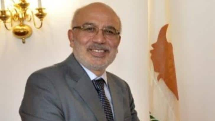 Cypriot Ambassador to Romania found dead in his home 4