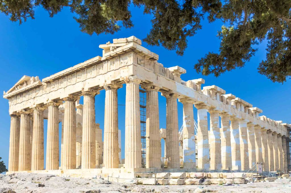 Greece steps up efforts for return of Parthenon Sculptures ahead of 200th Anniversary of Greek War of Independence 2