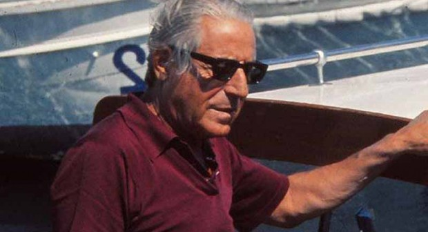 On this day in 1909, Greek shipping tycoon Stavros Niarchos was born