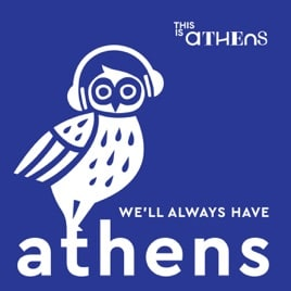New podcast explores the best of Athens' culture and history in English 5