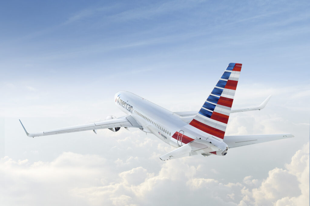 American Airlines announces new route from New York to Athens