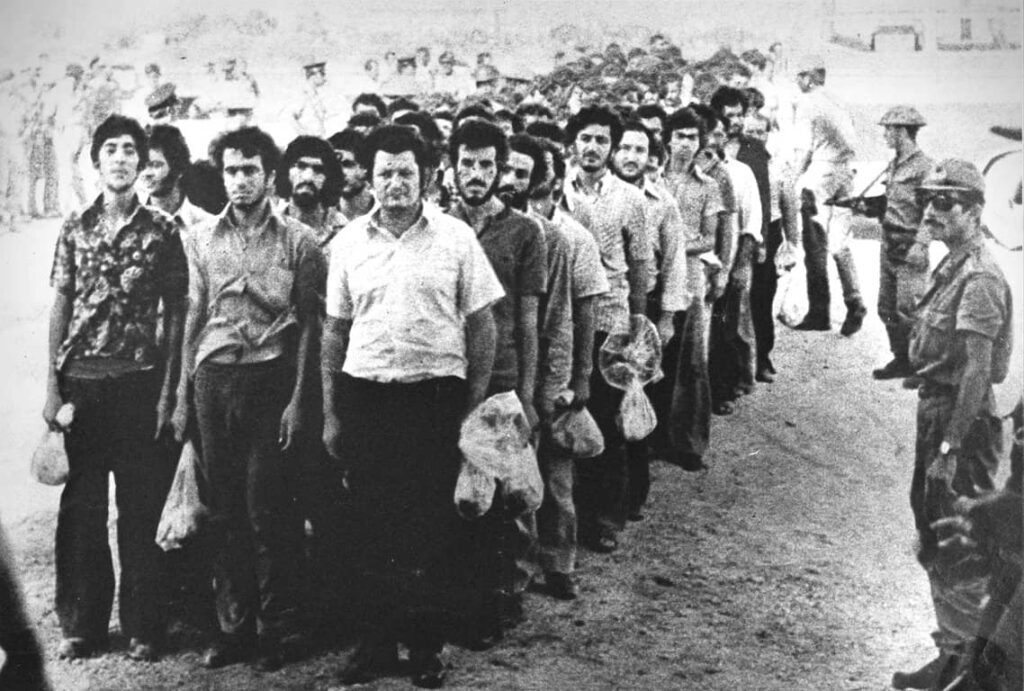 20 July 1974- Black Day for Cyprus as Turkey begins their invasion