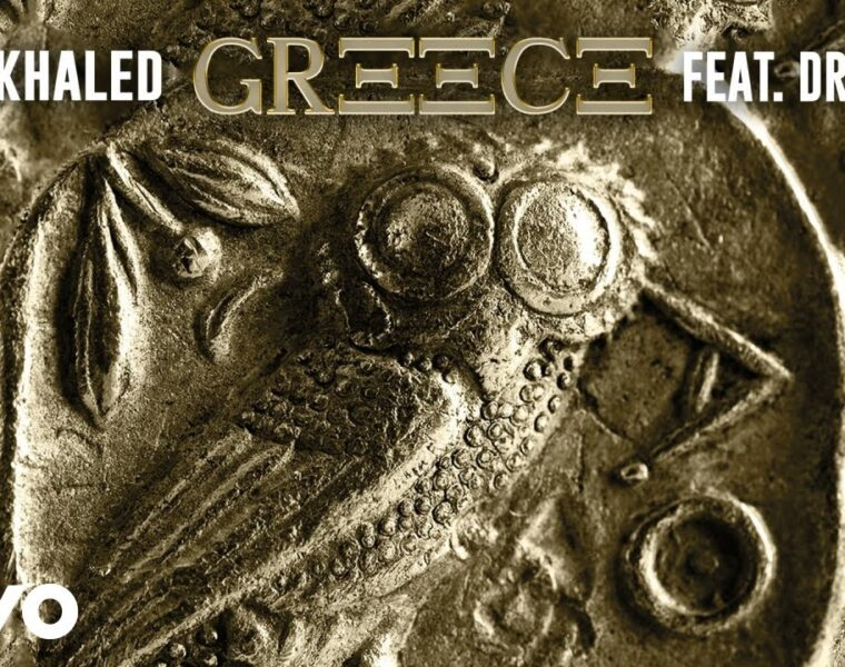 """Listen to Drake and DJ Khaled's New Song """"Greece"""" (VIDEO) 1"""