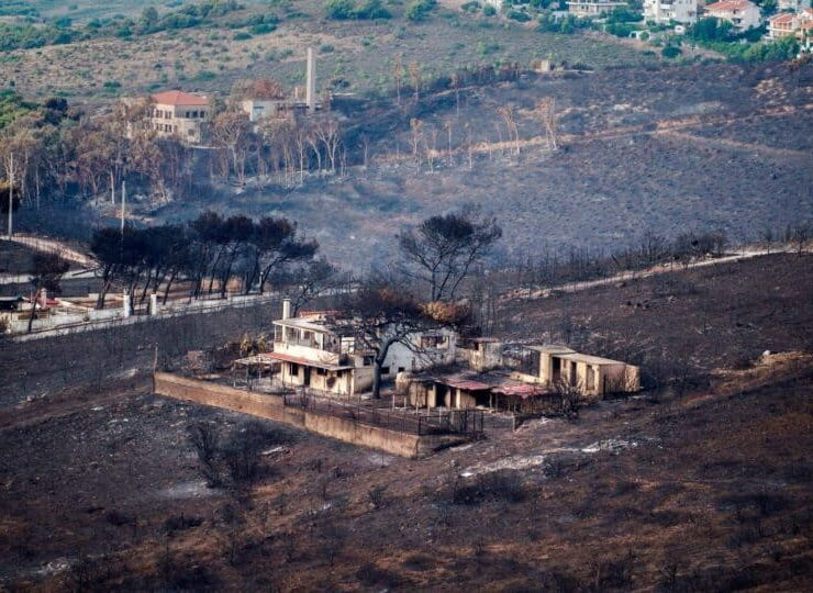 Damning new evidence on the 2018 Mati fire points to a cover-up
