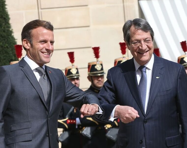 Cyprus and France