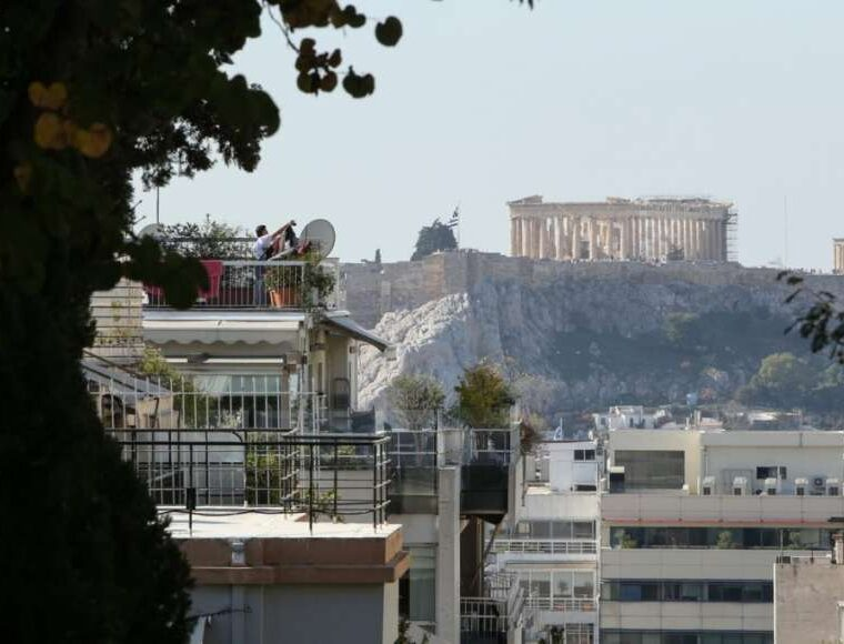Greece plans to make buying property for foreigners easier