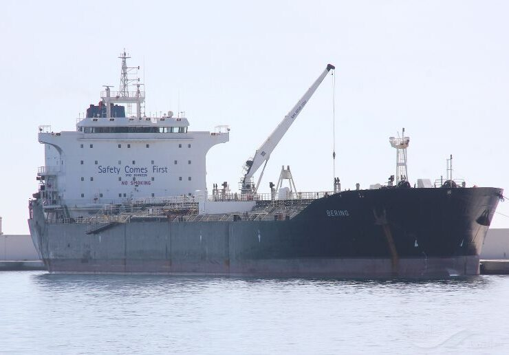Greek shipowners forced to hand over Iranian fuel to USA