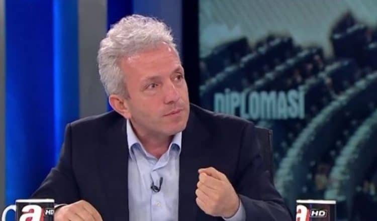 Turkish Professor: We must invade Greece as the Nazis invaded Poland 1