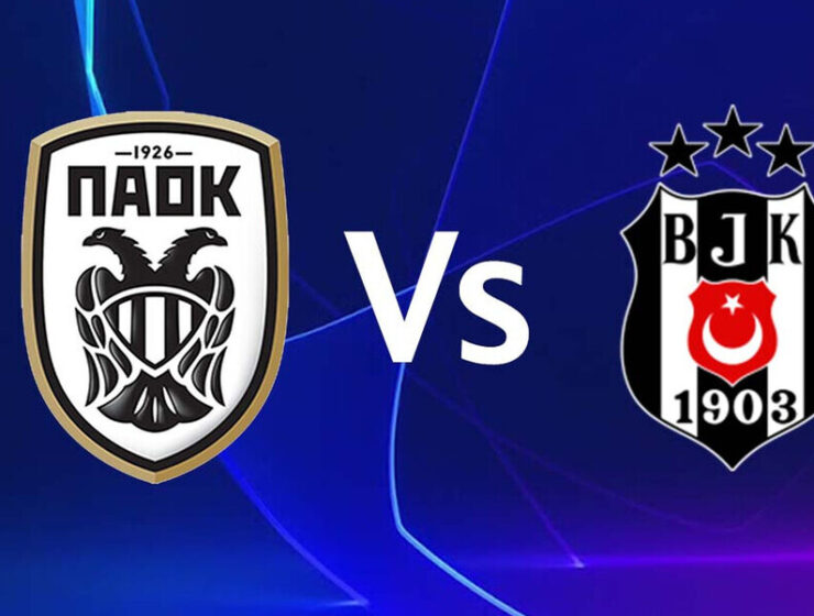 Savvidis hit backs at Turkish trolls after PAOK is drawn with Beşiktaş in Champions League Qualifier 9