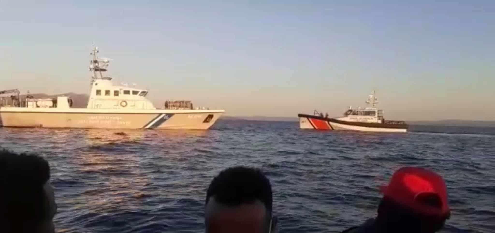 German NGO caught collaborating with Turkey to bring illegal immigrants into Greek waters (VIDEO) 5