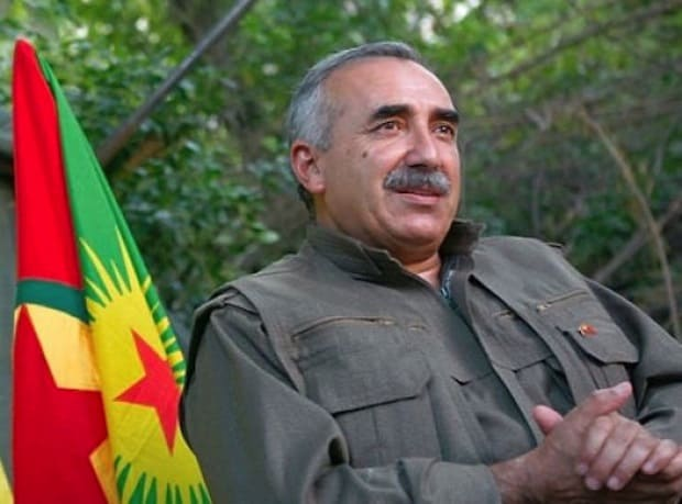 Kurdish rebel leader: Erdoğan created a crisis with Greece because he could not defeat us 6