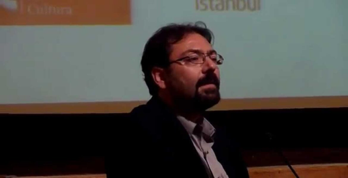 Turkish-born professor: Many Turks believe the bizarre narrative that they're descended from Central Asia 1