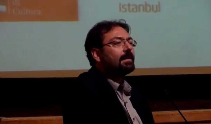 Turkish-born professor: Many Turks believe the bizarre narrative that they're descended from Central Asia 2