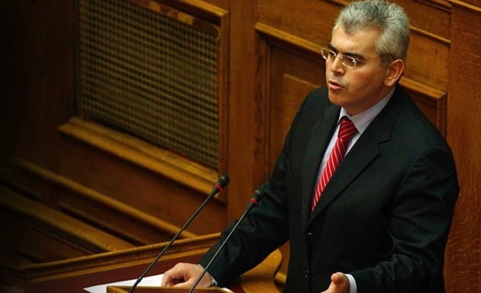 "Harakopoulos resigns from Greek-Azerbaijani Parliamentary Friendship Group because of ""Baku's obsession with war"" 4"