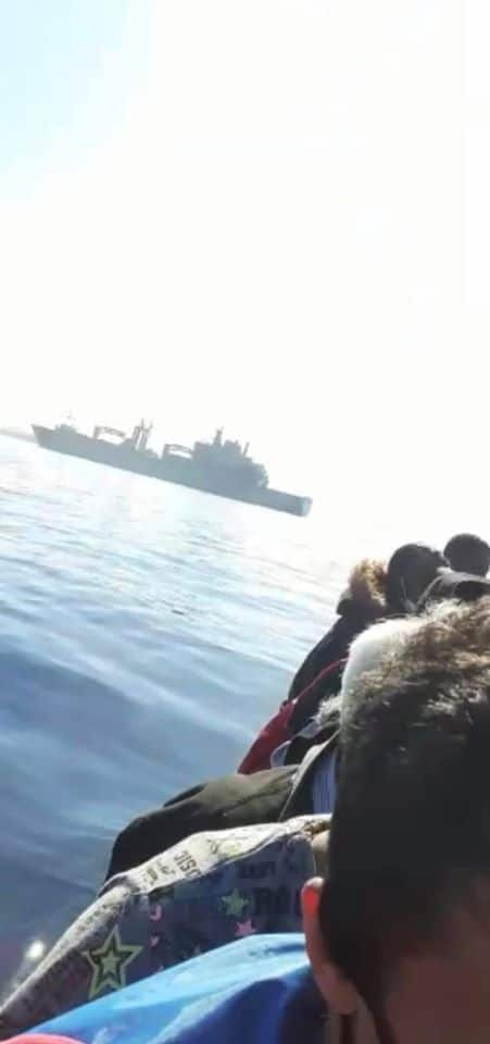 German NGO caught collaborating with Turkey to bring illegal immigrants into Greek waters (VIDEO) 6