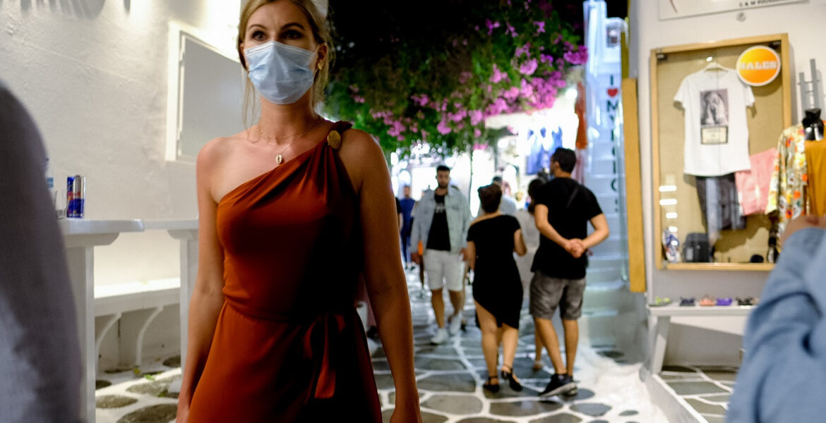 Tourism did not contribute to a rise in covid-19 infections in Greece, says minister
