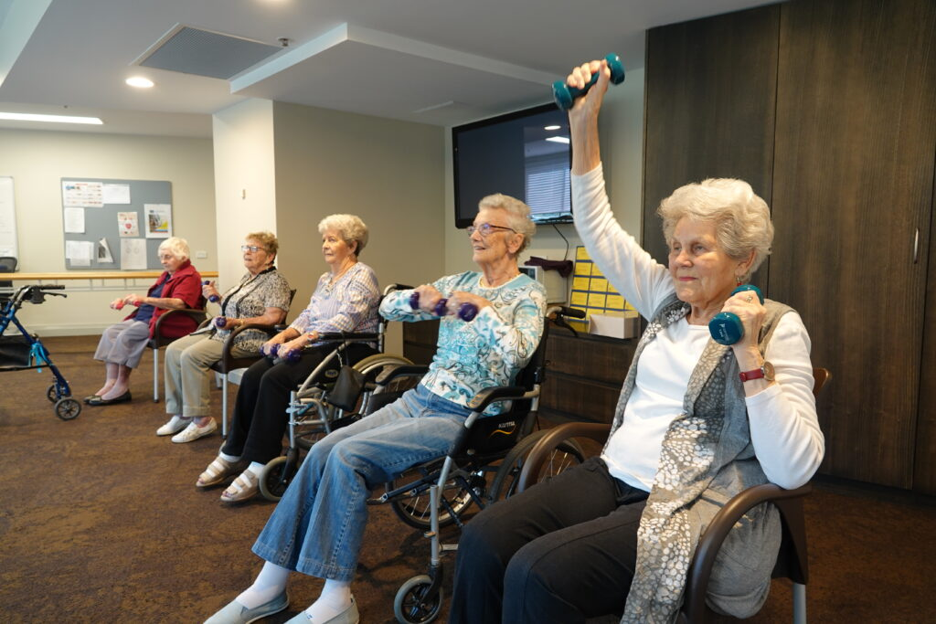 Lifestyle Activities Improve Seniors' Health – GreekCityTimes.com