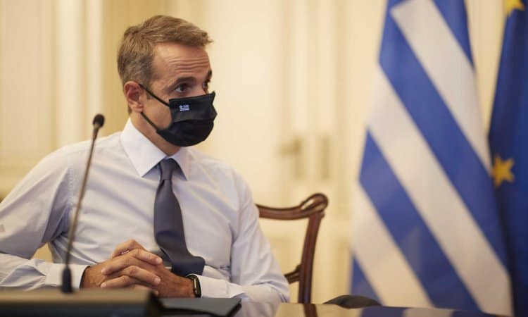 Greece's national vaccine is 'philotimo', says PM 2