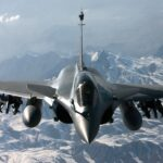 France to Order 12 More Rafale Fighters, to replace Greek order 40