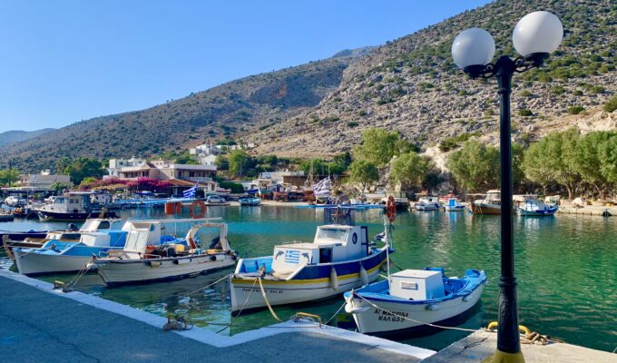 kalymnos, Skyscanner names Greece as one of the top travel destinations for 2021